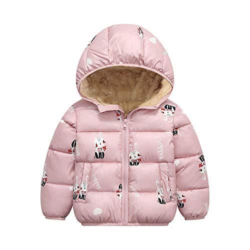 Veste à capuche Kid Bébé Veste à capuche fille garçon manches longues manteau Automne Hiver Manteau chaud Vêtements Vestes Vêtements Extérieurs Manteau d'hiver mince ( Color : Blue , Size : 130cm )