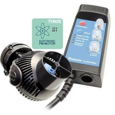 Tunze Turbelle Stream 2 Controllable Pump 6105 (New Generation with Titanium Alloy Shaft)