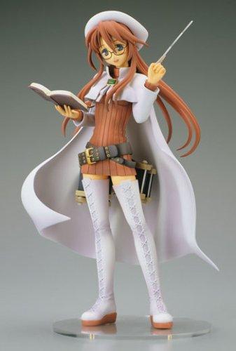 Summon Night 3 - Aty 1/8 Scale PVC Figure by Kotobukiya