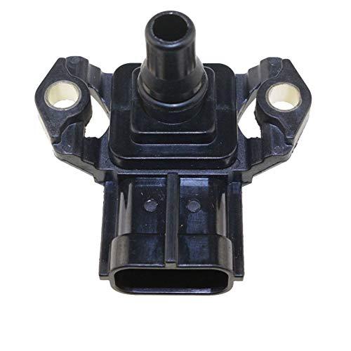 Diesel MAP Sensor Luftverteiler Absoluter Ladedruck 898009-4180 Passend für Isuzu DMax D-Max Rodeo 2.5 3.0