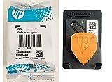 Accesorios para impresora PRTA37858 Cabezal de impresión para HP 5810 5820 GT5810 GT5820 GT5800 GT5822 Tanque de tinta 115 116 300 310 311315 316 318 319 400 410 411 415 416 418 419 - (Tipo: M0H50A Co