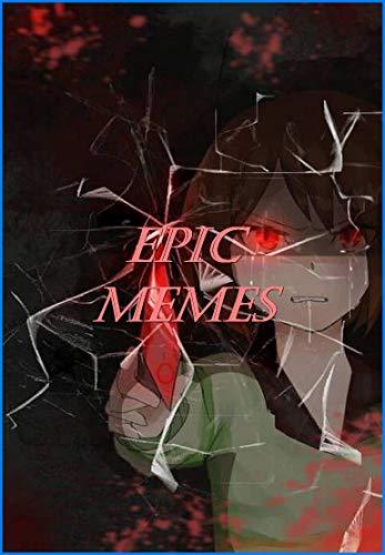 UNDERTALE MENES : Fresh Menes, Cool Stuff, Epic Comedy, Art and etc. (English Edition)