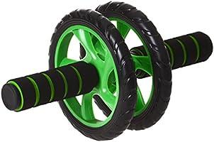 Rolling Wheel Exercise - Mf037