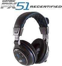Turtle Beach Ear Force PX51 Recertified