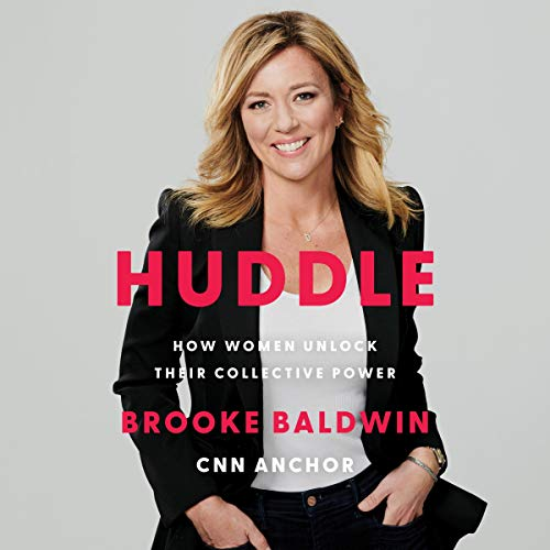 Download Huddle: How Women Unlock Their Collective Power audio book