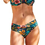 YSABEL MORA - Braga Bikini Reductora Mujer Color: Unico Talla: XX-Large