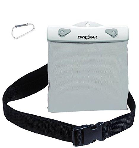 DRYPAK Dry Bag met riemriem voor camera's, mobiele telefoons, iPhone, Android, 6