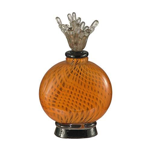 Dale Tiffany Pumpkin Pie, Parfüm Flasche