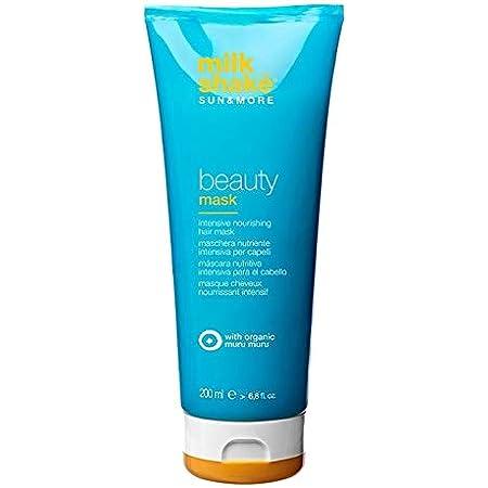 Milk Shake Sun & More beauty mask 200 ml maschera nutriente intensiva capelli professionale 200ml