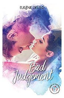 Bad Judgement par [Eugenie Dielens]