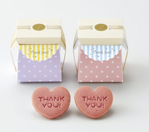 Sweet Box (Thank youクッキー)
