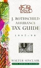 The J. Rothschild Assurance Tax Guide: 1997-98
