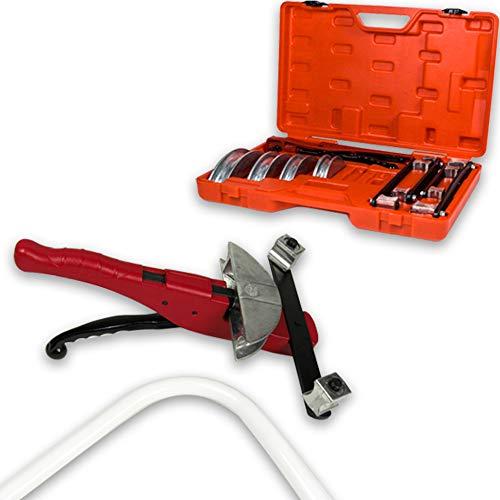 Rohrbiegegerät, Einhand, Emax, 16-32mm
