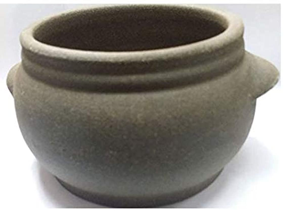 攻撃的スワップ部屋を掃除するよもぎ蒸し専用陶器壺、よもぎ蒸し椅子用、電気鍋サービス