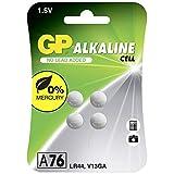 GP Battery VD103183 Pila Alcalina, Multicolore