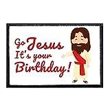Go Jesus It's...image