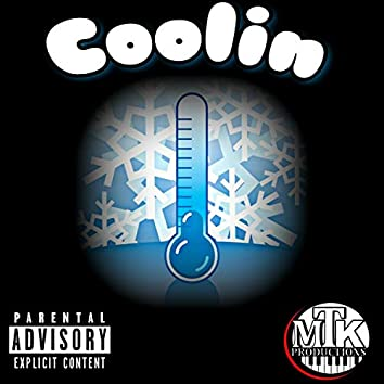 Coolin' (feat. MTK, Half Ola & TellyWhale)