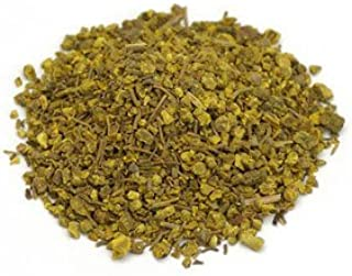 Goldenseal Root, Cut and Sifted 4oz-USA