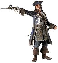 NECA Pirates of the Caribbean Dead Man's Chest Series 3 Action Figure James Norrington