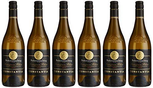 Buitenverwachting Sauvignon Blanc Constantia Buitenverwachting, Wein aus Südafrika, Trocken (6 x 0.75l)