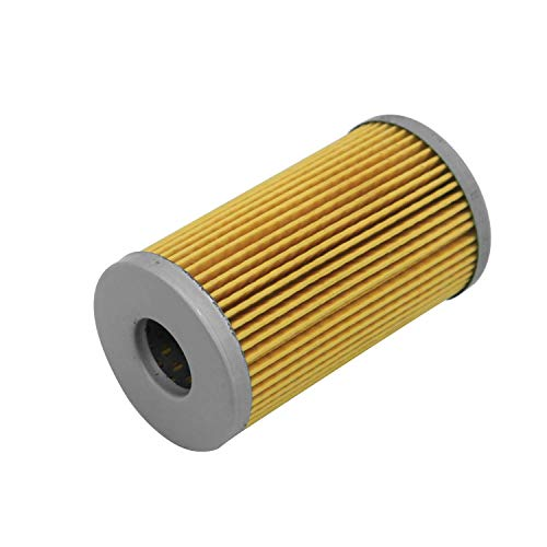 Disen parts 19244-87110 15521-43160 1A001-43160 Fuel Filter for Kubota Tractor L4610DT L4630HST L3650 L3710 L3750 L3830 L4200 L4240 L4600 MX5000 M5700DH M5700DTN MX5100F M5700 M5700DT