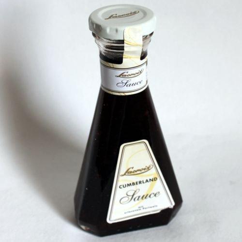 Lacroix Cumberland Sauce mit Portwein (200ml Flasche)