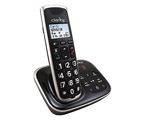 Clarity 59914.001 Amplified Bluetooth Phone by CLARITY AROMATHERAPY