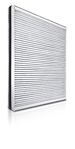 YTT para Philips AC4147 / 10 Filtro de Aire ultraeficaz para Philips AC4072 / 11 purificador de Aire