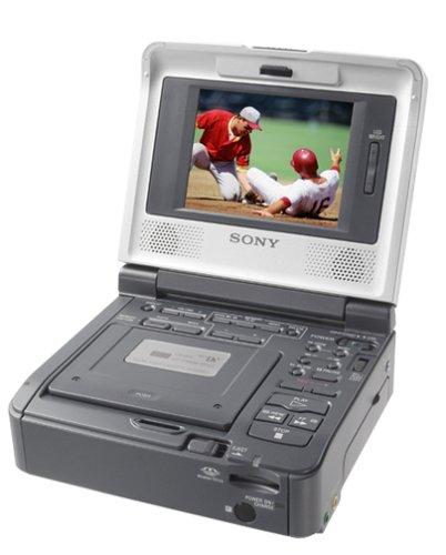 Sony GV-D1000 Portable MiniDV Video Walkman