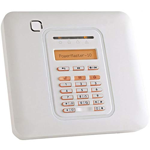 Visonic PowerMaster 10T - Central de alarma