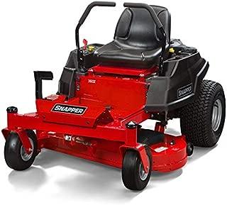 Snapper 2691402 360z Mower, Riding, Zero Turn, Red