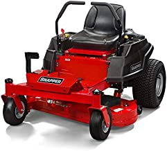 Best used snapper zero turn mowers for sale Reviews
