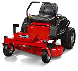 residential zero turn mower reviews