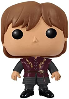 Funko POP Juego de Tronos: Figura de vinilo de Tyrion Lannister