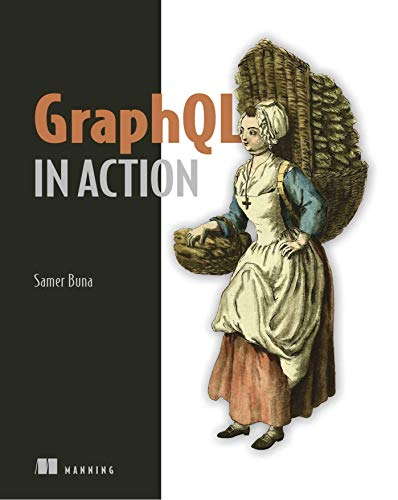 GraphQL in Action Front Cover