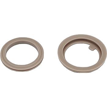 サーモス 交換用部品 ケータイマグ (JNO-500)用 パッキンセット (フタパッキン・せんパッキン)