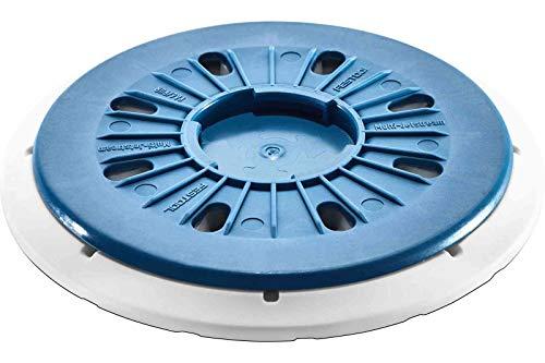Festool 202463 FastFix ST-STF D150/MJ2-FX-H-HT-tampone abrasivo, grigio, taglia