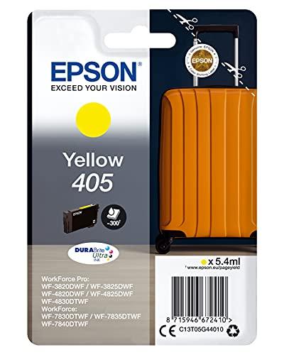 Epson C13T05G44010 Tinta Amarillo 5,4 ml 300 p ginas