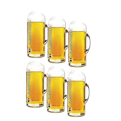 Flensburger Universalseidel Bier Krug...