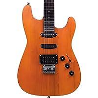 Kadence Astro Man Electric Guitar 4
