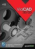 Punch! ViaCAD 2D/3D v12- For Windows [PC Download]