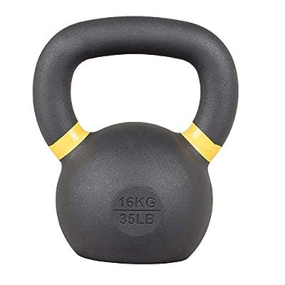 Lifeline Kettlebell Weight – 16 kg/35 lb. from ESCALADE SPORTS - DROPSHIP