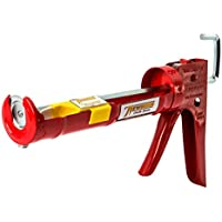 Newborn 102D Drip-Free Smooth Hex Rod Cradle Caulking Gun