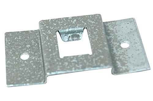 Hotpoint C00095565 Ariston Brandt Bruder Creda Crusader Electra Eurotech Fagor Indesit Proline Singer Thorn Upo - Soporte para secadora