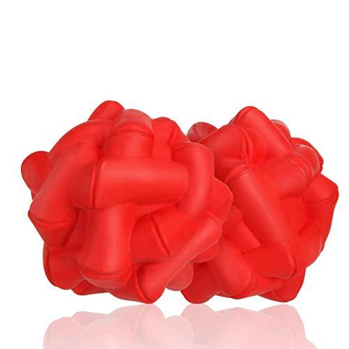 WingPet Durable-Dog-Balls-Chew-Toys