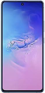 Samsung Galaxy S10 Lite Dual SIM - 128GB, 8GB RAM, 4G LTE - Prism Blue