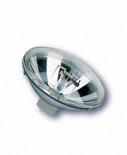 Osram. Foco PAR 64 CP61. 240v 1000w 3200k GX 16d. Bombilla Halógena para iluminación de escenarios.