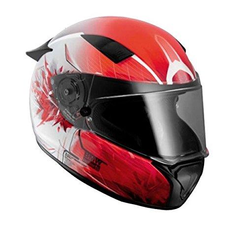 Casco integral de carreras para moto, BMW, Motorrad 58/59