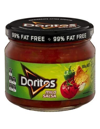 Doritos Salsa Dip 300g Mild