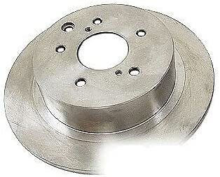 Compatible At the price with Infiniti Wholesale Q45 4.5L V8 Rotor Disc Rear Brake 1990